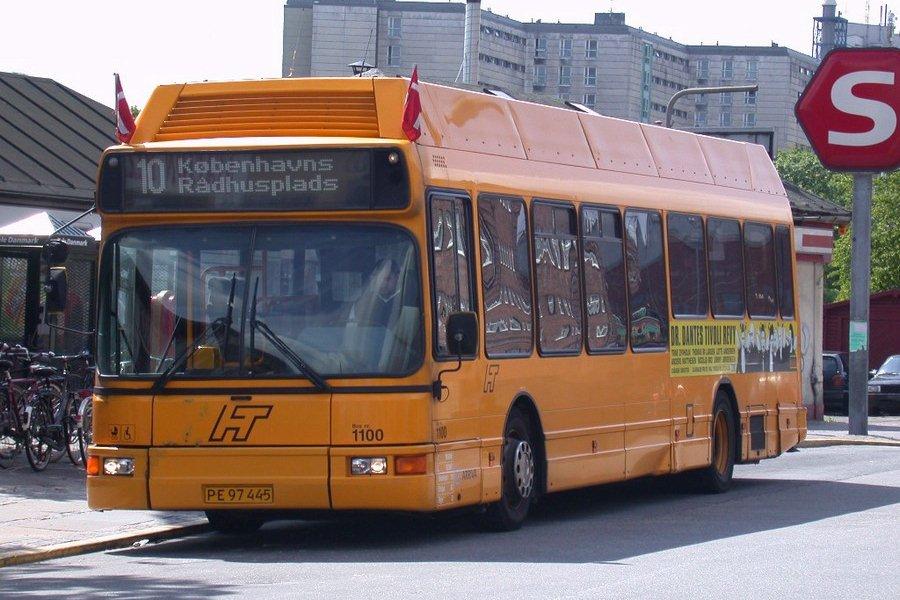 busser aalborg københavn